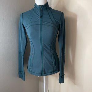 Lululemon jacket, Sz 6